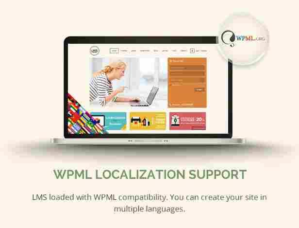 - 5 lms wpml - WPML Localisation Support