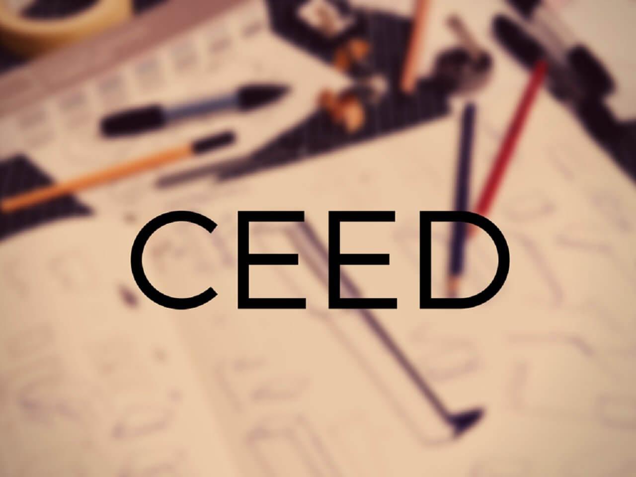 ceed - 3 - CEED