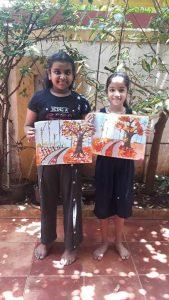 drawing classes - Advance Foundation Level 1 C02 04 6 169x300 - Advance Foundation Level 1 C02-04 Art Course Gallery for Kids
