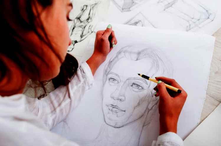 - Advance Sketching C08 01 03 - Advance Sketching – C08-01