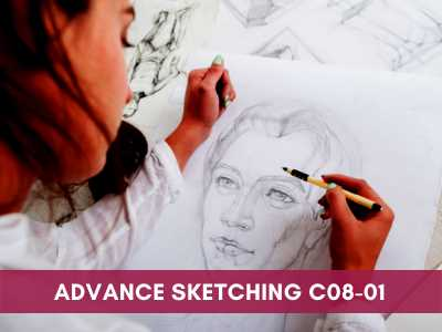advance courses - Advance Sketching C08 01 - Advance Courses