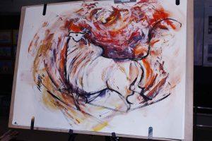art demonstration - Art Demonstration 05 300x200 - Art Demonstration