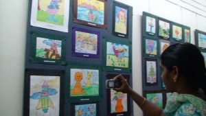 arts exhibition 2007 - Art Exhibition 2007 01 300x169 - Arts Exhibition 2007