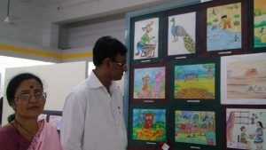 arts exhibition 2007 - Art Exhibition 2007 02 300x169 - Arts Exhibition 2007