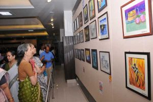 arts exhibition 2013 - Art Exhibition 2013 02 300x200 - Arts Exhibition 2013