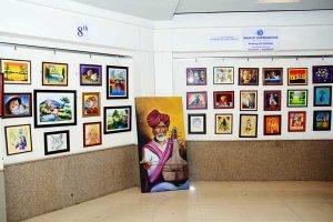 - Art Exhibition 2017 02 300x200 - Arts Exhibition 2017