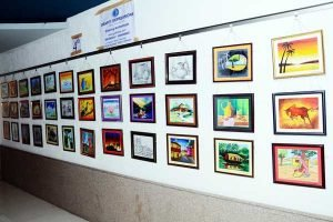 - Art Exhibition 2017 05 300x200 - Arts Exhibition 2017