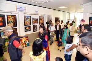 arts exhibition 2018 - Art Exhibition 2018 05 300x200 - Arts Exhibition 2018