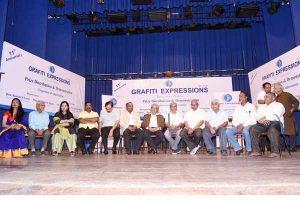best art classes - Art Exhibition 2018 06 300x200 - Arts Exhibition 2018 – Grafiti Expressions – Student Art Work