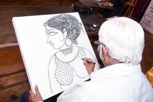 best art classes - Art Exhibition 2018 09 300x200 - Arts Exhibition 2018 – Grafiti Expressions – Student Art Work