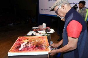 best art classes - Art Exhibition 2018 10 300x200 - Arts Exhibition 2018 – Grafiti Expressions – Student Art Work
