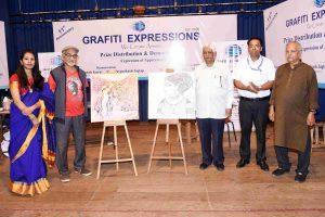 best art classes - Art Exhibition 2018 14 300x200 - Arts Exhibition 2018 – Grafiti Expressions – Student Art Work