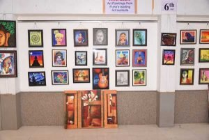 art exhibition - Art Exhibition 2019 01 300x201 - Arts Exhibition 2019 Student Artwork Photo Gallery – Grafiti Expressions