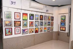 art exhibition - Art Exhibition 2019 03 300x201 - Arts Exhibition 2019 Student Artwork Photo Gallery – Grafiti Expressions