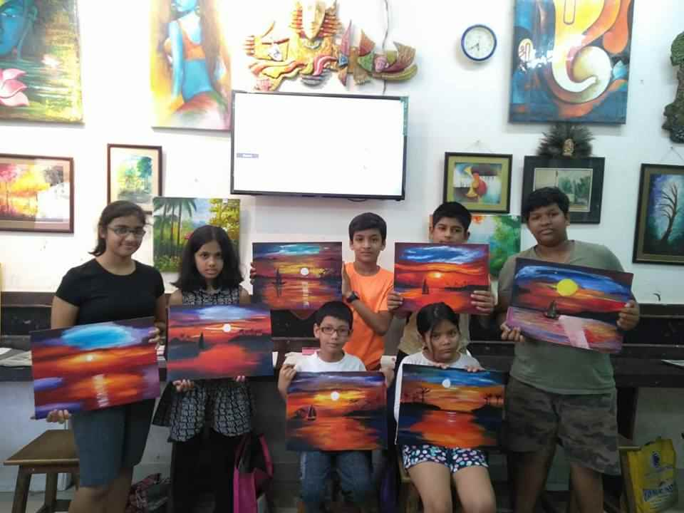 basic canvas - Basic Canvas C05 06 1 1 - Basic Canvas C05-06 Course Gallery