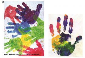 art & craft classes - Basic Foundation Level 1C02 01 4 300x206 - Basic Foundation Level 1 C02-01 Course Gallery