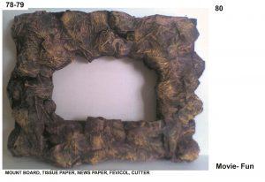 charcoal painting - Basic Foundation Level 3 C02 03 4 300x206 - Basic Foundation Level 3 C02-03 Course Gallery
