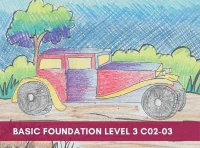 all courses - Basic Foundation Level 3 C02 03 400x295 - All Courses