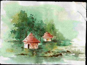 drawing classes - Basic Landscape C05 05 4 e1571463672701 300x223 - Basic Landscape C05-05 Course Gallery