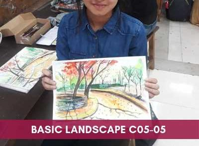 all courses - Basic Landscape C05 05 400x295 - All Courses