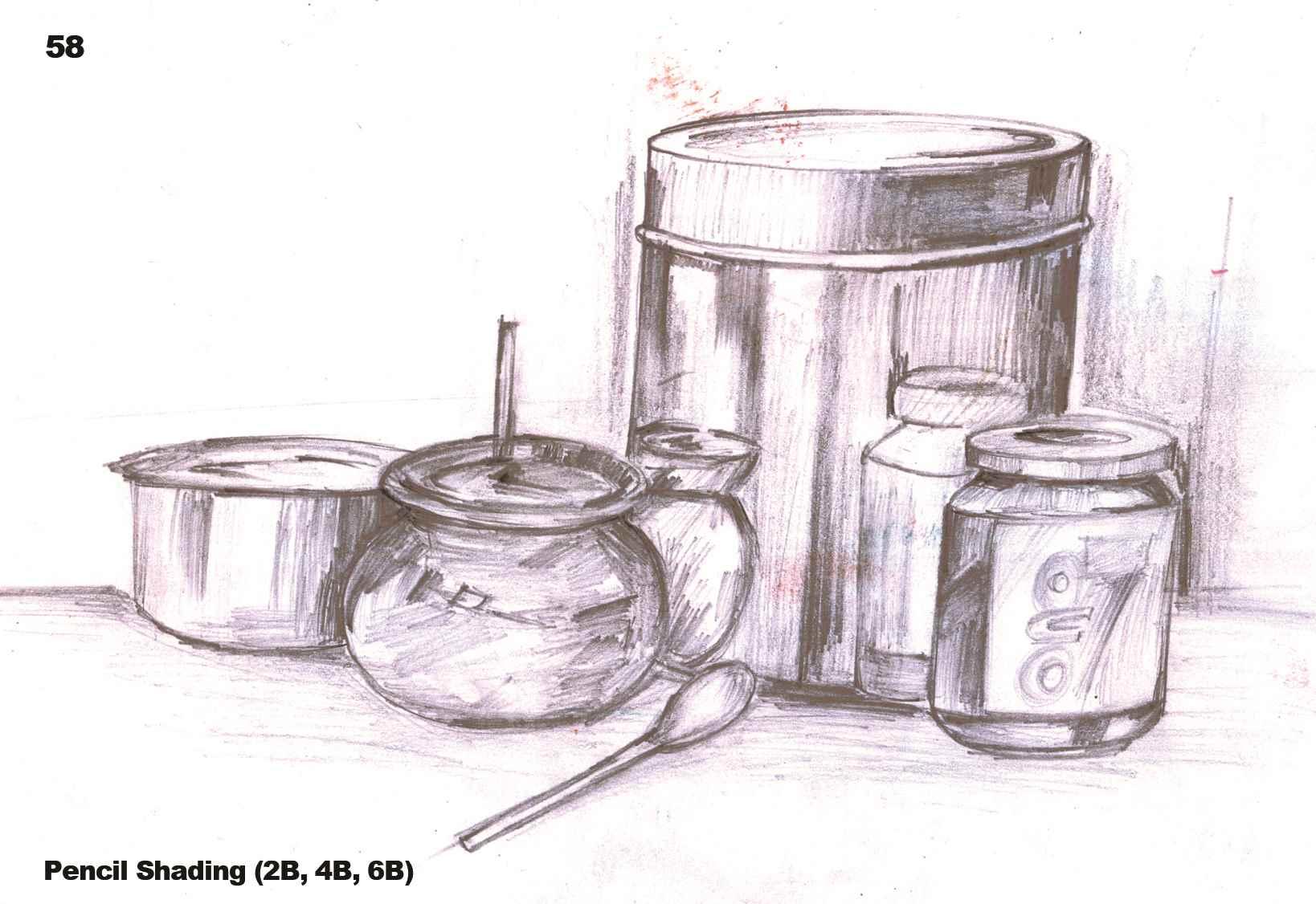 basic sketching - Basic Sketching C05 01 2 - Basic Sketching