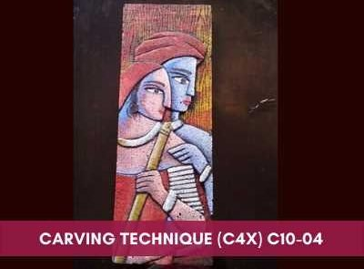all courses - Carving Technique C4x C10 04 400x295 - All Courses