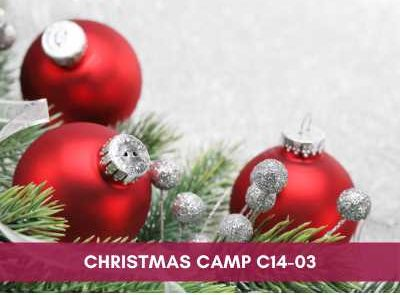 all courses - Christmas Camp C14 03 400x295 - All Courses