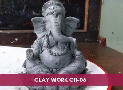 best student of the weak - Clay Work C11 06 400x295 - Best Student of the weak