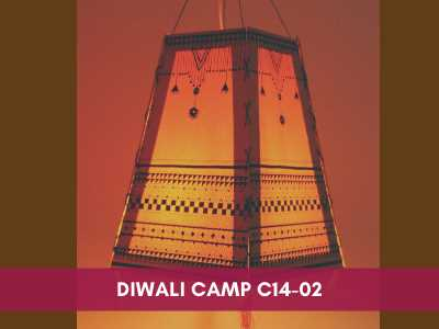 vacation camp & short courses - Diwali Camp C14 02 - Vacation Camp & Short Courses