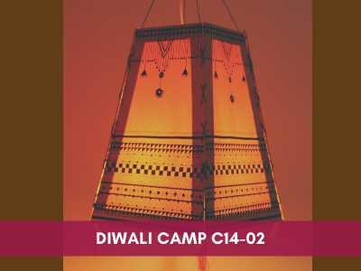 vacation camp & short courses - Diwali Camp C14 02 - Vacation Camp & Short Courses
