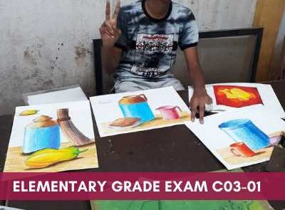 all courses - Elementary Grade Exam C03 01 400x295 - All Courses