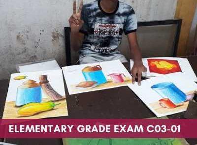 best student of the weak - Elementary Grade Exam C03 01 400x295 - Best Student of the weak