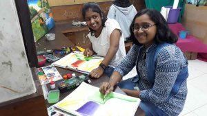 student artwork - Elementary Grade Exam C03 01 5 300x169 - Student Artwork