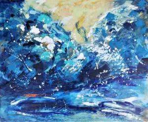 - En caustic Painting C09 10 01 300x246 - En-caustic Painting C09-10 Course Gallery