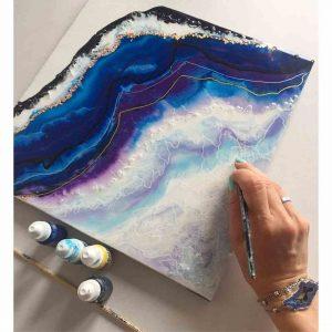 - Fluid Art C09 05 04 300x300 - Fluid Art C09-05 Course Gallery