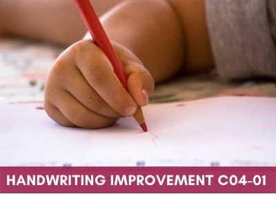 - Handwriting Improvement C04 01 400x295 - Home II