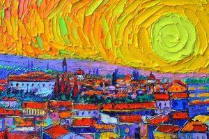 drawing classes - Impasto C09 08 07 300x199 - Impasto C09-08 Art Course Gallery for adult