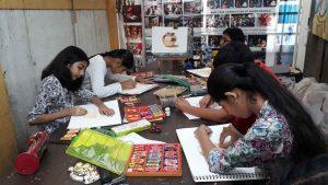 intermediate exam classes - Intermediate Grade Exam C03 02 1 300x169 - Intermediate Grade Exam C03-02 Course Photo Gallery