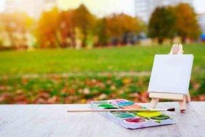 - Landscape Painting Water Colour Compose C08 08 02 300x200 - Landscape Painting (Water Colour, Compose) – C08-08