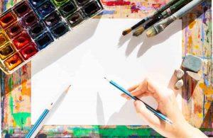- Landscape Painting Water Colour Compose C08 08 08 300x195 - Landscape Painting (Water Colour, Compose) – C08-08