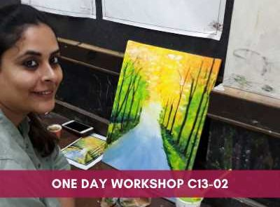 all courses - One Day Workshop C13 02 400x295 - All Courses