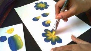 - One stroke Painting C09 15 02 300x169 - One stroke Painting C09-15 Course Gallery