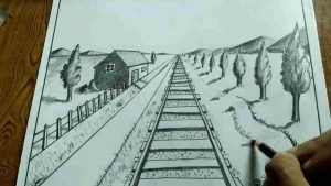 - Perspective Drawing C08 10 03 300x169 - Perspective Drawing – C08-10