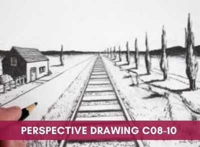 all courses - Perspective Drawing C08 10 400x295 - All Courses
