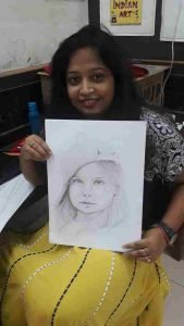 portrait & character sketching - Portrait Character Sketching C08 05 04 169x300 - Portrait & Character Sketching C08-05 Course Photo Gallery