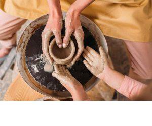 pottery workshop - Pottery 04 300x250 - POTTERY