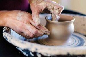 pottery workshop - Pottery 05 300x250 - POTTERY