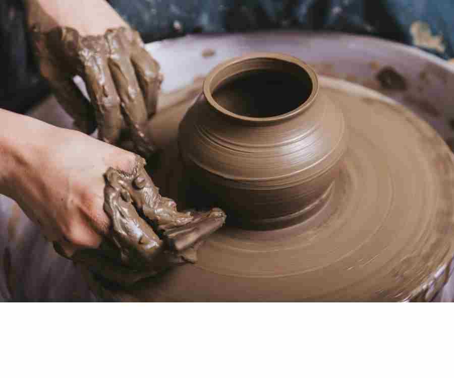pottery workshop - Pottery Workshop C11 04 02 - Pottery Workshop