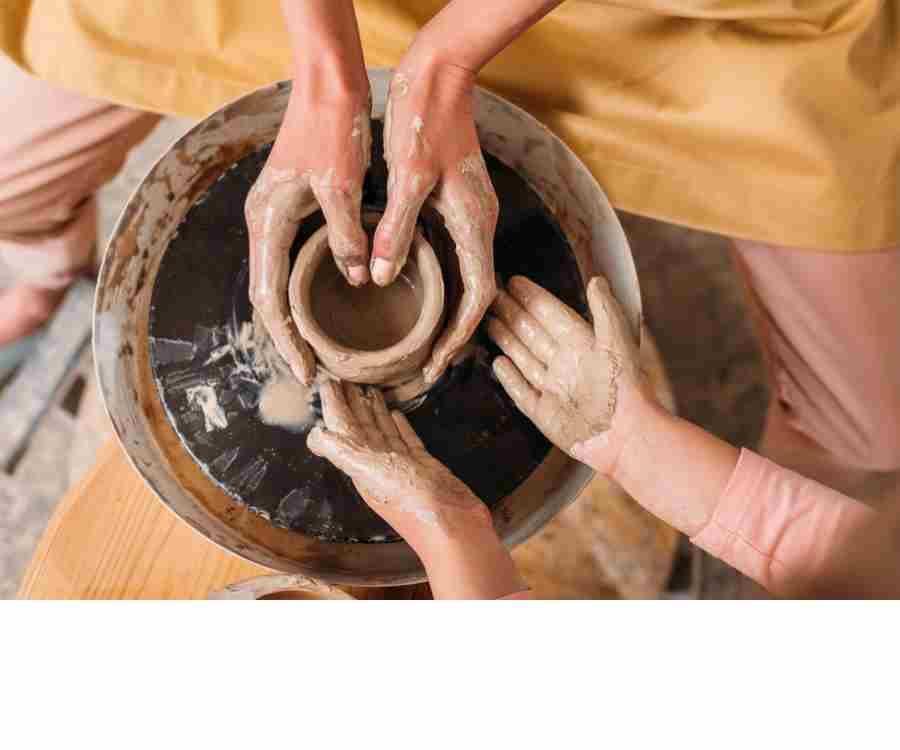 pottery workshop - Pottery Workshop C11 04 05 - Pottery Workshop
