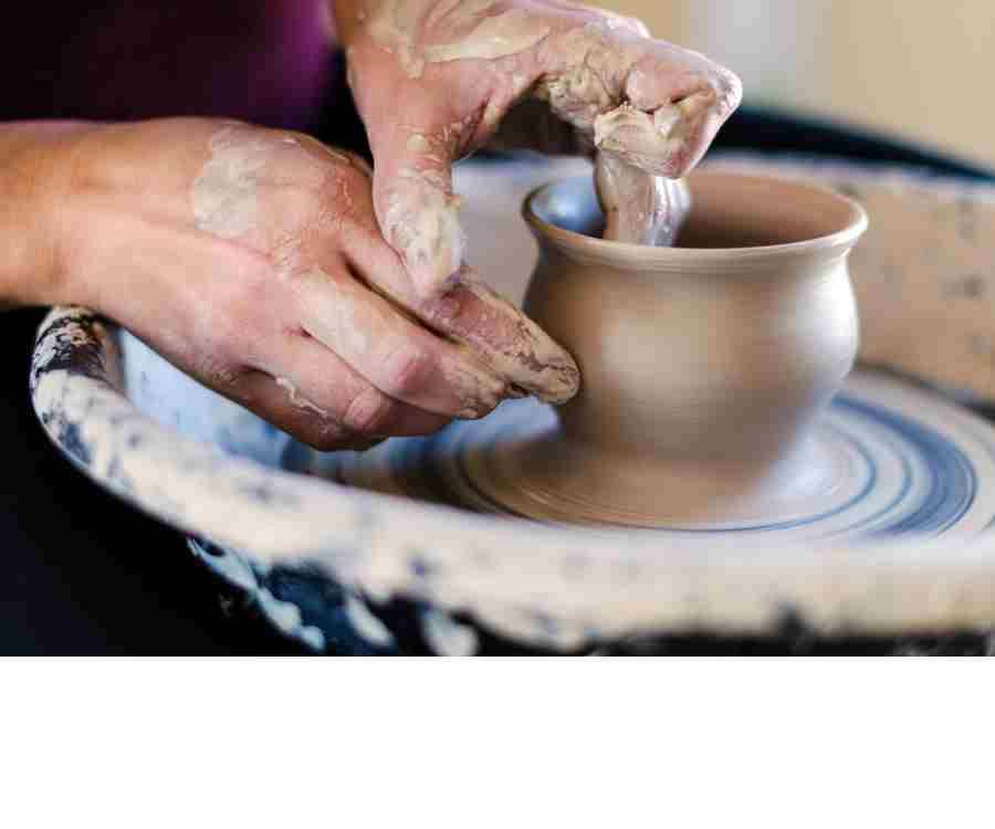 pottery workshop - Pottery Workshop C11 04 06 - Pottery Workshop